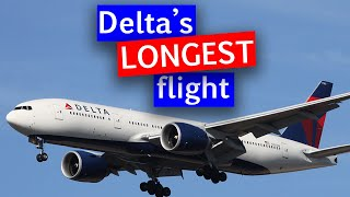 Download Lagu Delta Air Lines 777 Delta One BUSINESS CLASS Gratis STAFABAND