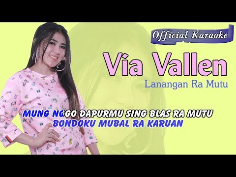 Download  Karaoke ~ LANANGAN RA MUTU _ tanpa vokal   |    Karaoke Gratis, download lagu terbaru