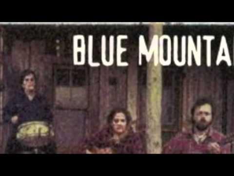 Blue Mountain - Generic America