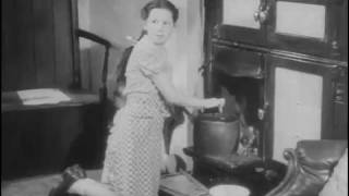 Two Cooks and a Cabbage (1941) | BFI DVD