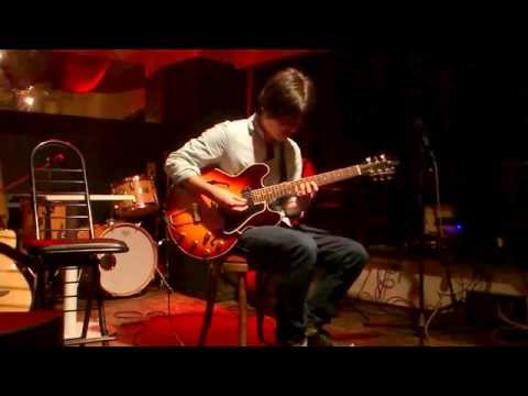 I'll Be Seeing You - Solo Jazz Guitar 【1959 Gibson ES-330】