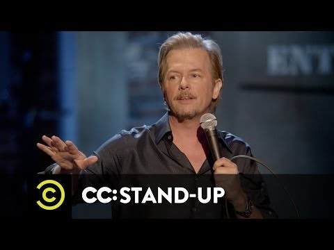 David Spade: My Fake Problems - Celebrity D**k Pics