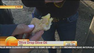 Olive Drop Olive Oil