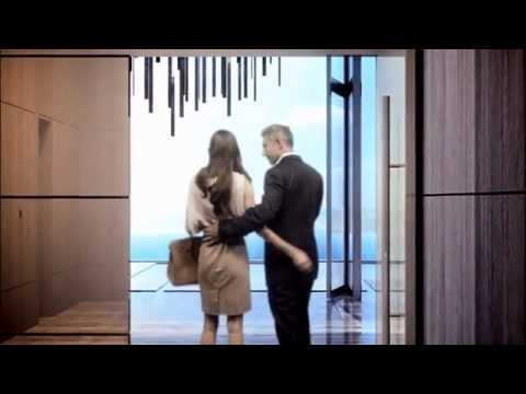 Mansions At Acqualina Top Floor Penthouse - $55 Million Penthouse video