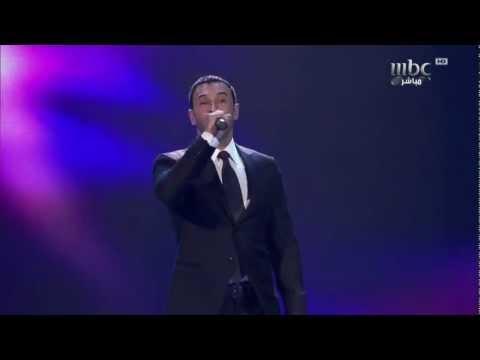 image vidéo Arab Idol - Ep24 - كاظم الساهر - بلاد العرب اوطاني