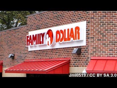 Dollar Tree, Family Dollar Merger Creates Discount Giant