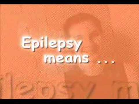 Don't Freak Out About Epilepsy