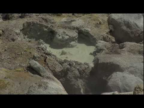 Weekend Explorer- Lassen Volcanic National Park