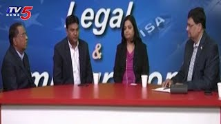 Legal & Immigration TATA Special Discussion On Farmington University Of Michigan | TV5 News