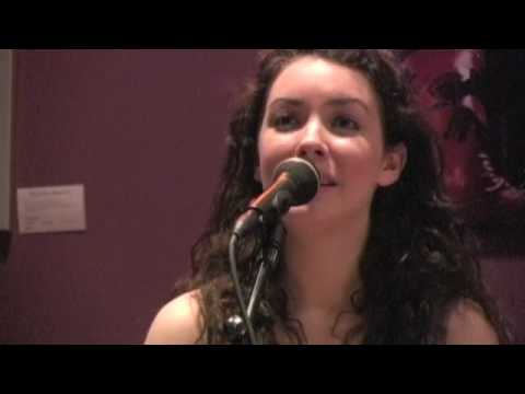 Winter sung by Holland Mariah Grossman