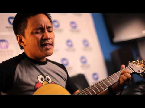 Ebe Dancel - Burnout [Live At The Boardroom]