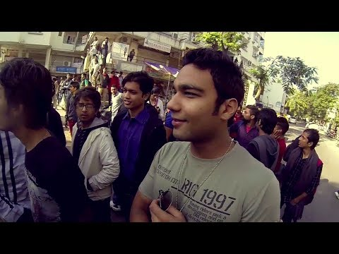 Why Mtv Roadies Audition X1 at Ahmedabad Got Canceled? | feat Apurva Godbole | Crazy Travellers
