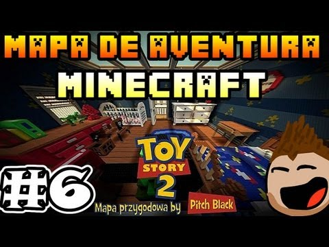 Minecraft | TOY STORY (Parte #6 Final) | THE END. :'( | Mapa de aventuras