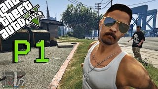 GTA 5 Brutality Killing - Part 1 (Fail/Funny Moments)