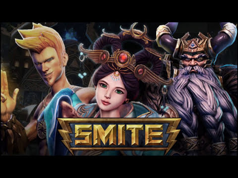 Smite - Siege - Beginning Theme