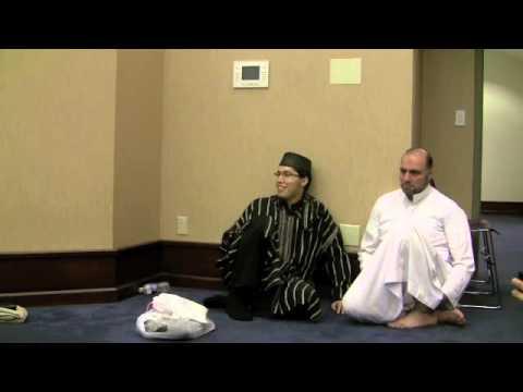 Maqam Sika -Sheikh Abdelkarim