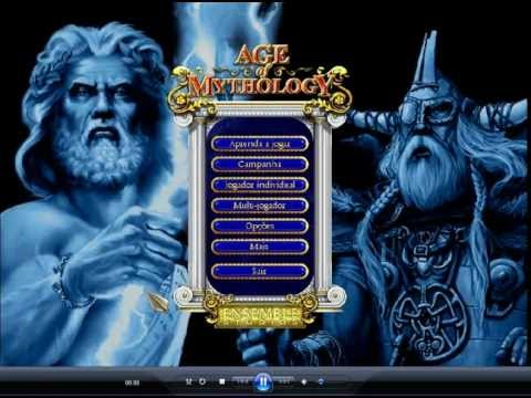 GamePlayer - Age of mythology + Link