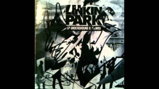 Watch Linkin Park I Have Not Begun video