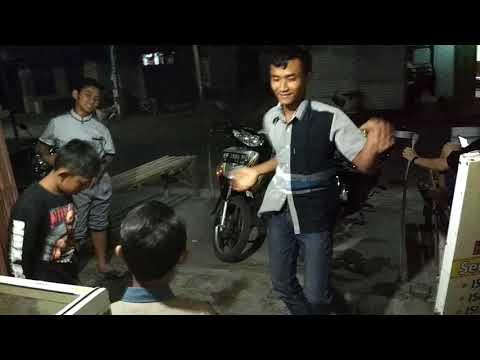 Download Lagu Ahmad SuDARPO Kendal Kramat Nganjuk (BIDADARI KESLEO JARANAN) MP3 Free