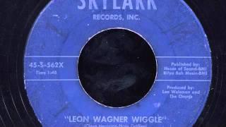 Leon Wagner Wiggle