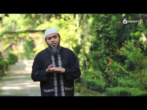 Video Motivasi: Dunia Sebagai Ladang Akhirat - Ustadz Afifi Abdul Wadud