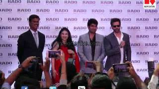 Hrithik Roshan in Kochi, Dancing with his Fan│Reporter Live