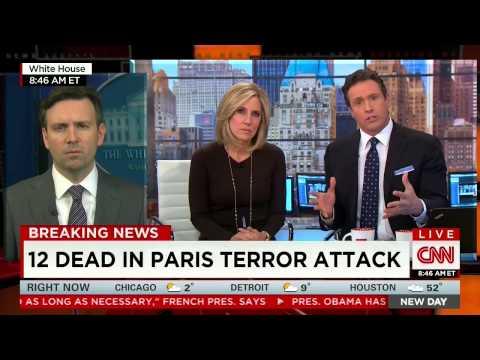 Josh Earnest: Wait for investigation to call it a terrorist attack