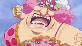 Download Lagu Big Mom Membunuh Anaknya dengan Kekuatan Buah Setannya - One Piece Gratis STAFABAND