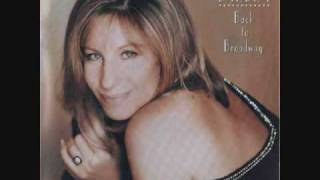 Watch Barbra Streisand On My Own video