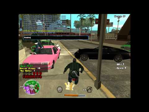 Терра 66 Ll Grove Block213 Vs The Ballas Gang Ll Silver Daddy Markus Mechetti video