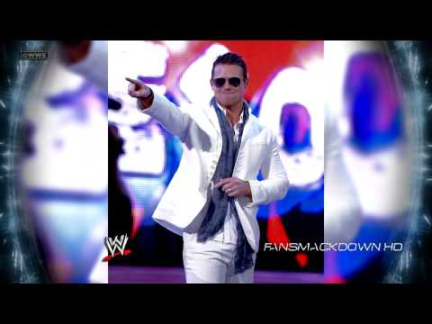 2014: The Miz 9th & New Wwe Theme Song - i Came To Play (3rd Wwe-edit) (w intro) + Dl video