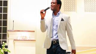 Yosef Ayalew - Live Worship, Atlanta USA April 2015