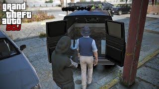 GTA 5 Roleplay - DOJ 210 - Kidnapping Civilians (Criminal)