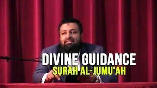 Divine Guidance – Day 6 – Surah Al Jumu'ah – Tawfique Chowdhury