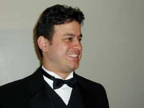 David Hidalgo - Granada