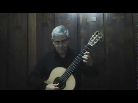 Маттео Каркасси - Study 4