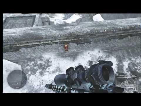 Siberian Strike DLC - ( Getting Tail In Siberia Secrets 5 - 8 ) of 12