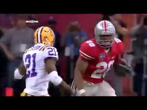Ohio State's Top 40 Plays From 2000 to 2016