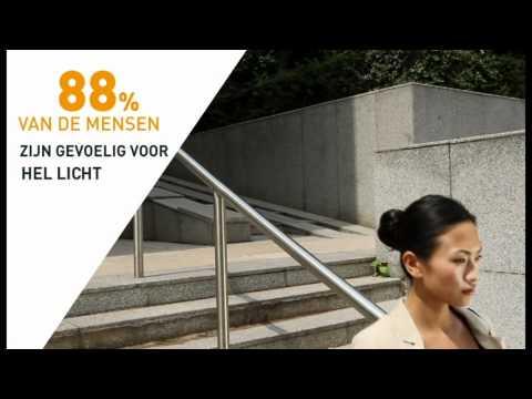 Belang van een goede zonnebril met UV bescherming - Nico Brillen & Lenzen