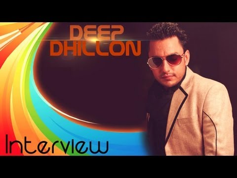 Deep Dhillon Interview At Chardikala Time Tv Programe : Ji Aaya Nu 2014 video