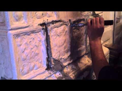 Как почистить печку в доме своими руками 98