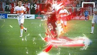 ASIAN INCREDIBLE FOOTBALL
