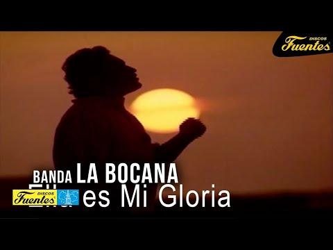 Banda la Bocana / Ella Es Mi Gloria [ Discos Fuentes ]