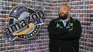 Let's Talk about Wizards of the Coast, Amazon, & the Slow Death of the Local Game Store