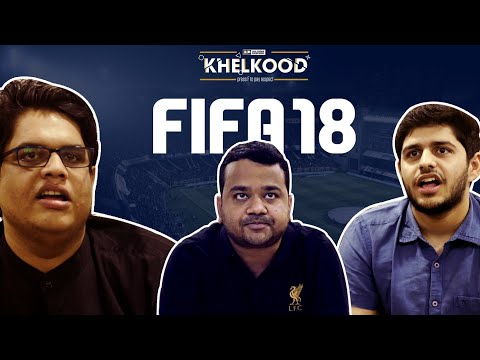 AIB Khelkood : FIFA 18 Tanmay VS Palash thumbnail