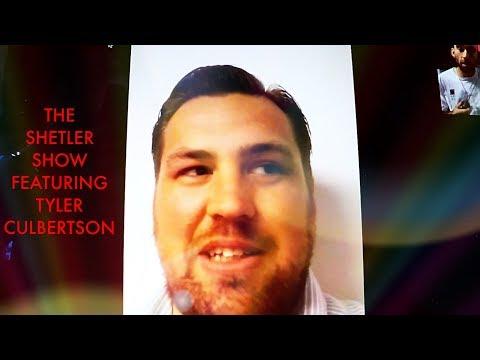 The Shetler Show featuring Tyler Culbertson