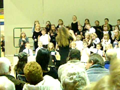 North Clackamas Christian School Christmas Extravaganza - 12/12/2009