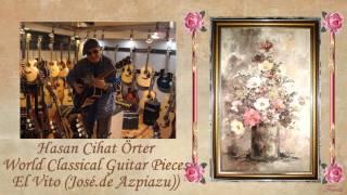 Hasan Cihat Örter - El Vito (José.de Azpiazu)