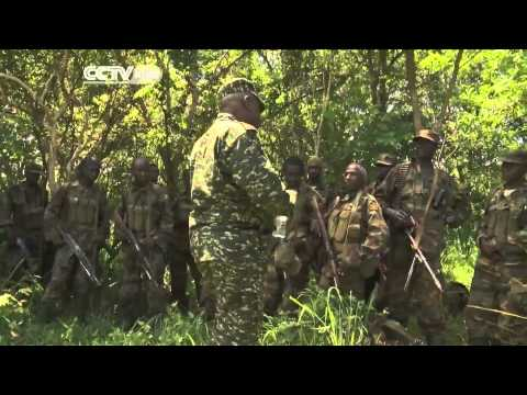 Ugandan Troops Clash in Central African Republic