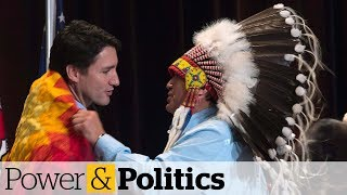 Federal government delays Indigenous rights and recognition legislation